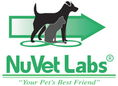 nuvet labs supplements